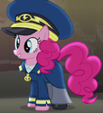 Pinkie Pie - General Flash ID S4E21