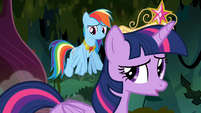 Twilight 'Eventually isn't soon enough' S4E02