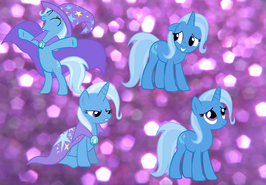FANMADE Trixie