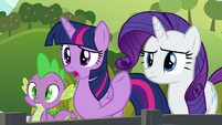 """Twilight """"it doesn't squeak anymore"""" S6E10"""