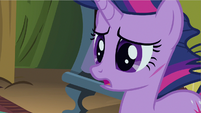 Twilight you sure S2E20