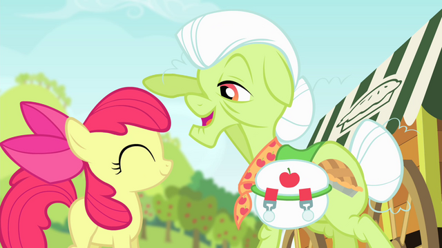 File:Granny Smith pats Apple Bloom S4E17.png