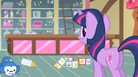 "Twilight ""Babies take a lot of work"" S2E13"