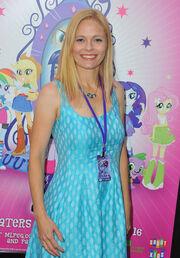 Meghan McCarthy - 2013 Los Angeles Film Festival