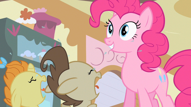 File:Pinkie Pie Aha! S2E13.png