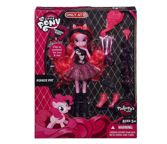 File:Pinkie Pie Equestria Girls Boutique doll package.jpg