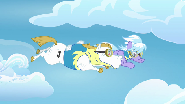 File:Cloudchaser and Bulk Biceps flying together S3E07.png