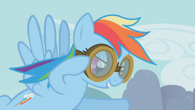 File:Rainbow putting her goggles on S01E10.png