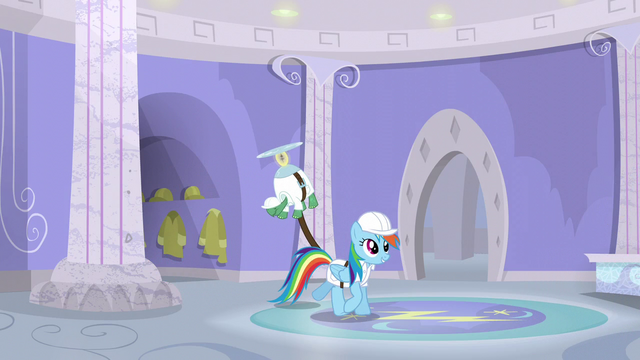 File:Rainbow walking inside the factory S5E5.png