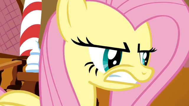 File:Fluttershy about to wrath S2E19.png