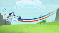 Rainbow rescues Soarin S4E10