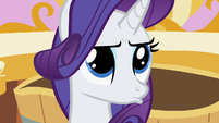 Rarity Duckface S2E3
