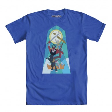 File:My Kingdom For a Sandwich T-shirt WeLoveFine.jpg