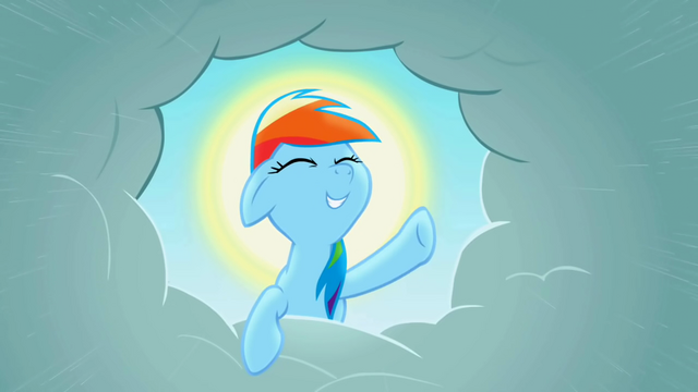 File:Rainbow Dash No No No, Of Course not! S1E03.png