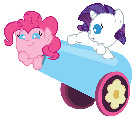 File:FANMADE Cute Pinkie and Rarity.png