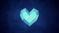 The Crystal Heart BFHHS5