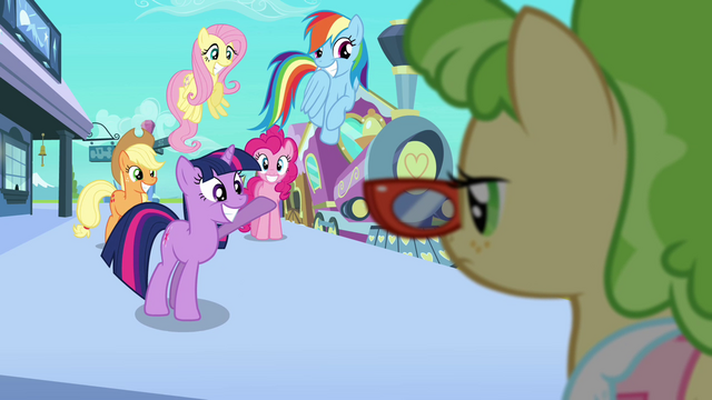 File:Peachbottom's welcoming committee S03E12.png