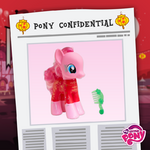 Pony Confidential 2014-01-04 - Chinese New Year Pinkie Pie