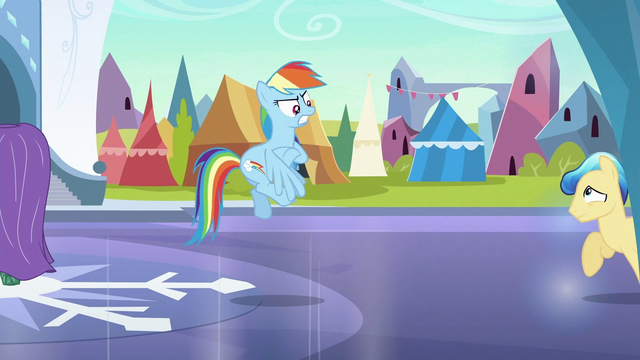 File:Rainbow Dash 'That's what I thought!' S3E2.png