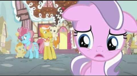The Pony I Want to Be - Latvian - TV3 version