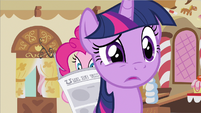 Twilight prints S2E23