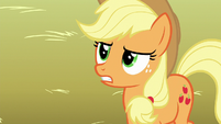 "Applejack ""anywhere but on the farm"" S6E23"