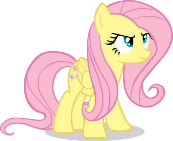 File:FANMADE Mad Fluttershy.png
