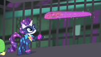 Rarity create nail file construct S4E06