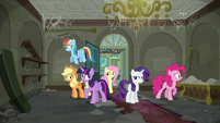 "Twilight ""But are you sure you'll be ready to open tonight?"" S6E9"