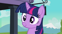 Twilight cute and optimistic S03E12
