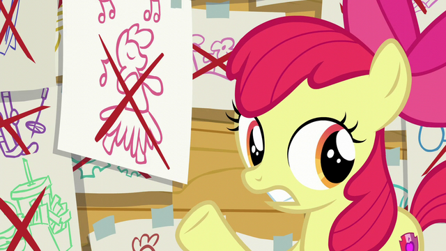 "File:Apple Bloom ""somethin' you couldn't do alone"" S6E4.png"