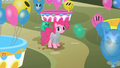 Balloon Discord spinning around Pinkie S2E01.png