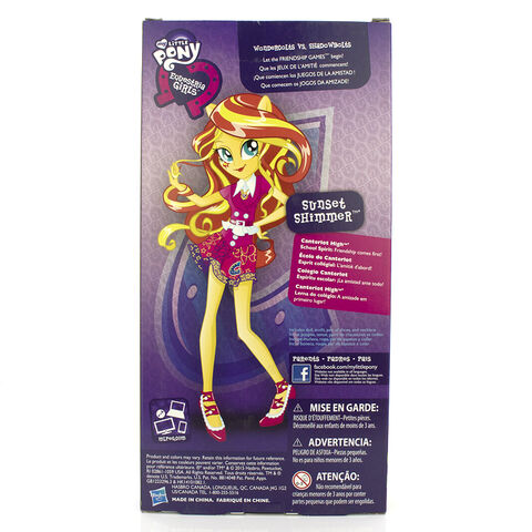 File:Friendship Games School Spirit Sunset Shimmer doll back of packaging.jpg