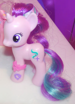 NYTF 2015 Playful Ponies Starlight Glimmer