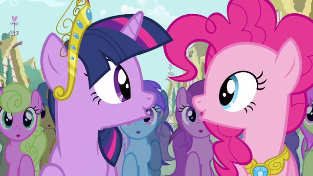 File:Twilight & Pinkie Pie true, true friend S3E13.png