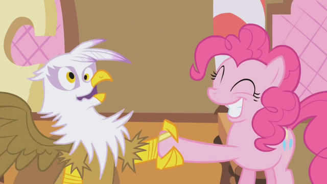 File:Pinkie zapping Gilda S1E05.png