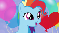 "Rainbow Dash ""Dynamic Dash!"" S6E7"