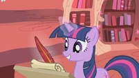 Twilight dear PC S1E8