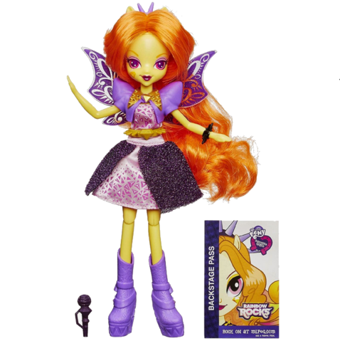 File:Adagio Dazzle Equestria Girls Rainbow Rocks singing doll.png