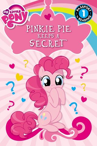 File:MLP Pinkie Pie Keeps a Secret storybook cover.jpg