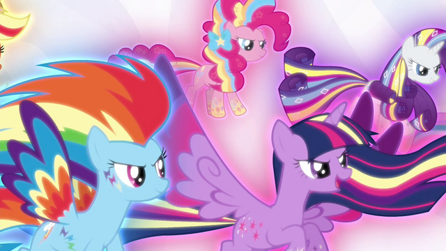 File:Main cast powering up S4E26.png