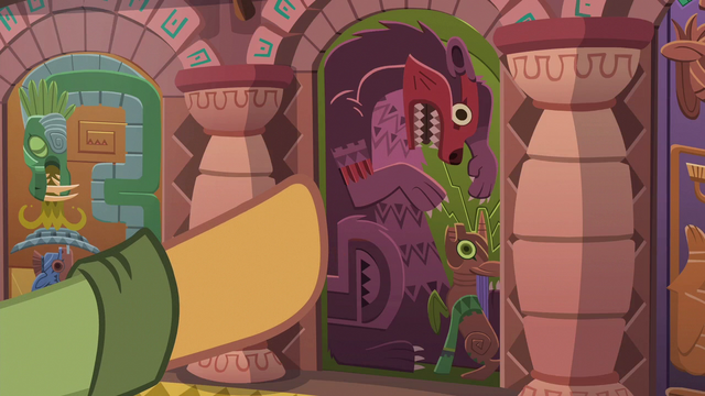 File:Quibble Pants points to sixth door S6E13.png