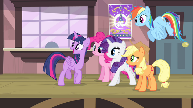 File:Twilight 'Coming, Cadance!' S4E11.png