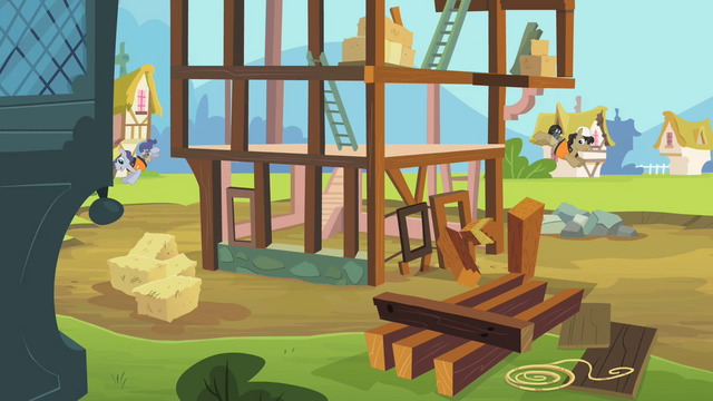 File:Wood smashes into the framework S2E08.png