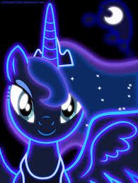 File:FANMADE Neon Princess Luna.jpg