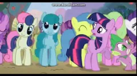 MLP - The Flim Flam Brothers (Thai version)