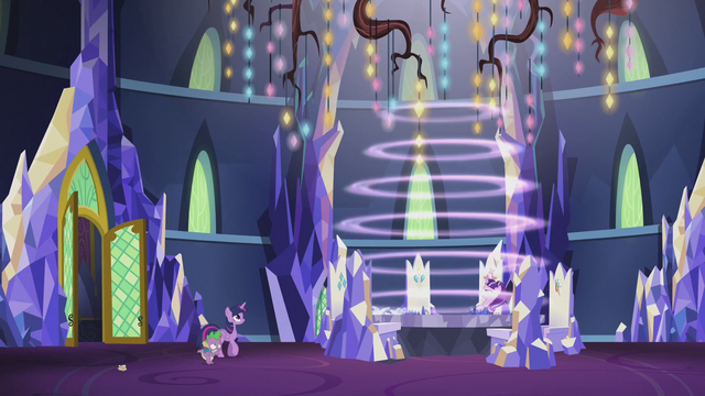 File:Magic pulsates around the Cutie Map S5E25.png