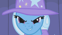 """Trixie """"deep within the Everfree Forest!"""" S1E06"""