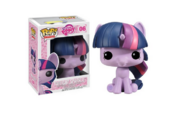 Twilight Sparkle Funko POP! figure