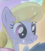 Cloud Kicker Crystal Pony ID S4E05